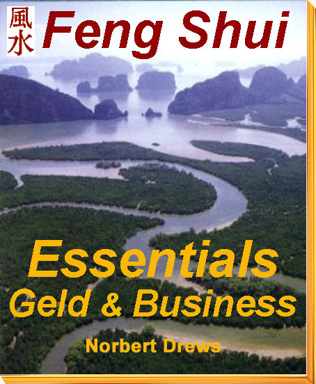 Feng Shui Geld + Business